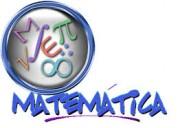 Clases de apoyo en matemÁtica
