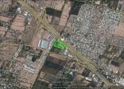 Terreno 23513 m2, rn nº 7 km. 1030, acceso este lateral sur, 25 de mayo esquina chacabuco, gllen