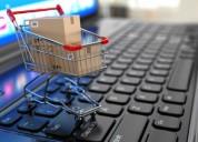 Venda ya x internet con su carro de compras online