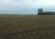 Excelente campo agricola de 150 hs en j.b. molina