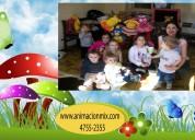 Animaciones infantiles mix 4755-2355