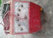 Vendo soldadora electrica 200 amp