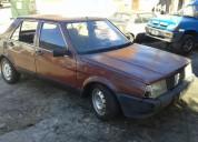 Fiat regatta 1991 sc  nafta  26000 pesoos