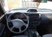 Mitsubishi l200 gls full 4x4 doble cabina urgente