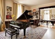 Profesora de piano clases personalizadas de piano escuela clasica villa pueyrredon