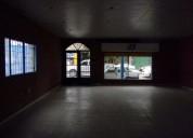 Local y depósito a 10 cuadras de la plaza rivadavia, sobre calle brown