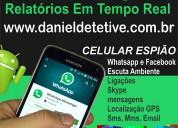 Danieldetetive.com.br - detetive de whatsapp, detetive para facebook