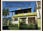 alquiler de departamento em bombinhas brasil