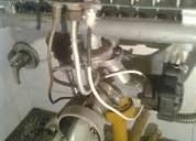 Gasista  matriculado  ecogas -  service  orbis  - instal - repar  (155484646)  artefactos gas pérdi