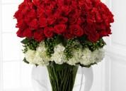 Florerías buenos aires, argentina - flores a domicilio, envió de arreglos florales, ramos y rosas.