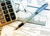 Estudio impositivo contable villa del parque sdm consultores