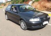 Volkswagen gol confort 1.6 sport 2000