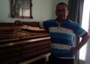 Pianos en san lorenzo , rosario y villa gobernador galvez. afinaciones, reparaciones