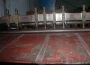 Traza cortadora de cartón, goma eva,chapas finas y otros materiales.