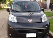Fiat qubo dynamic full 2012 en venta particular
