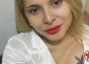 Lara tran 24 años activa o pasiva dotada tetona en albardon san j