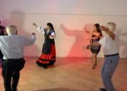 Show de gaitas y danzas gallegas - show os galegos