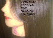 Postizo para alopecias ml pelo humano no peluca