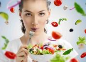 Nutricionista on line o en consultorio
