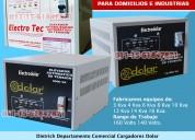 Regulador elevador de voltaje 10000 watts 48492747