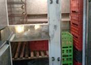 Cajones canastos plásticos alambre