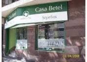 """Servicios funebres """"casa betel sepelios"""""""
