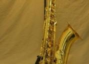 Yamaha yts-62 mark ii tenor sax profesional
