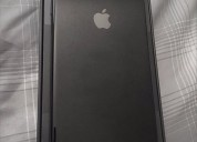 Apple iphone 7 negro 128gb (whats app: +18573023156)