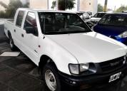 Isuzu pick-up 1999 4x2