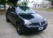 Renault clio 1.2 authentique 3p 2012