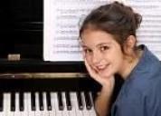 Escuela de musica arpegios