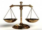 Abogada/procuracion en salta capital