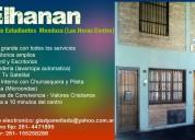 Residencia de estudiantes universitarios hogar elhanan