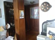 Habitacion en casa de familia