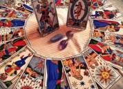 Lectura de tarot y parapsicologia