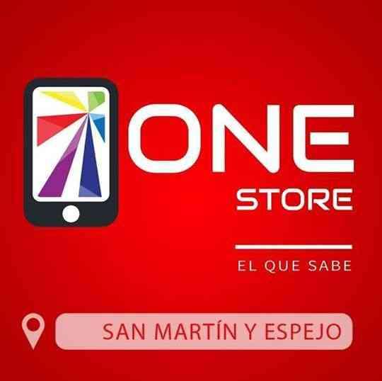 one store - Celulares y accesorios.