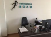 Roan consultora: selección de personal: niñeras, serv. limpieza, cuidadoras personas mayores