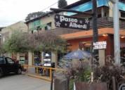 DueÑo: ofrece oficina y local  centro funes,sobre ruta