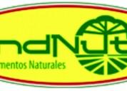 Dietética mayorista córdoba, alimentos naturales - andnuts
