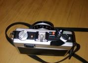 Camara de fotos ricoh 500 gx