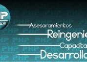 Curso de lenguaje php diseño, programacion y codificación