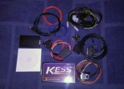Kessv2 + ktag + fgtech galletto + carprog + kwp2000 + mpps + bdm100 + tcs cdp pro