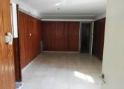 Dueño vende departamento 5 ambientes al frente, 5to piso, muy luminoso