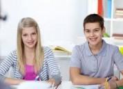 Inglés profesora clases personalizadas