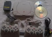Play station 1 slim ps1 balvanera geolig334
