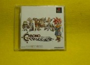 Chrono trigger ps1