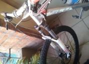 Bicicleta scott scale 70