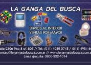 Mayorista de jugueteria, computación , regalos, relojeria, electronica, bazar, herramientas , anteo