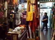 alquiler local comercial zona comercial de belgrano- galería las vegas