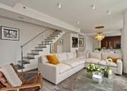 casa, duplex centro estrenar: garage, quincho  y local ...calidad alta ..